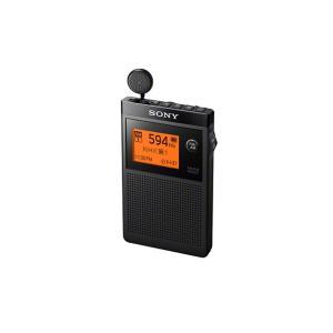 SRF-R356 ステレオ/AM PLLシンセサイザーラジオ