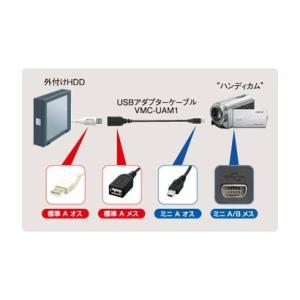 VMC-UAM1 USBアダプターケーブルの詳細画像1