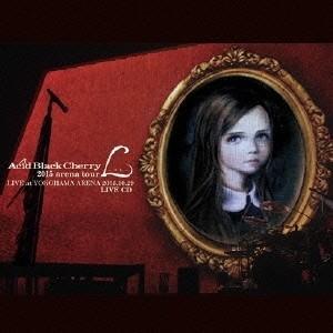 Acid Black Cherry/2015 arena t...