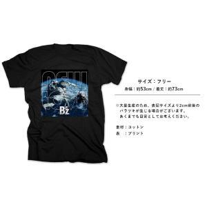 【先着購入者特典(ポストカード2枚組)付き】 B'z/NEW LOVE (初回限定盤) [CD+オリジナルTシャツ] BMCV-8055|soundace|02