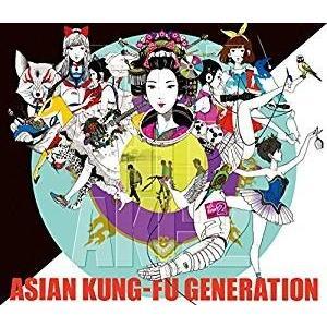 ASIAN KUNG-FU GENERATION(アジアンカ...