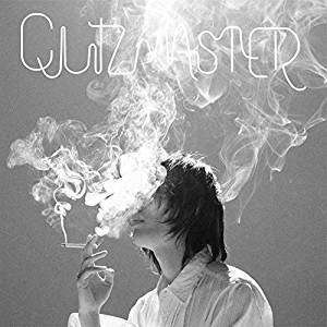 NICO Touches the Walls(ニコタッチ)/QUIZMASTER(通常盤)(特典なし...