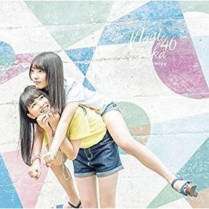 乃木坂46/逃げ水 (Type-A)[CD+DV...の商品画像