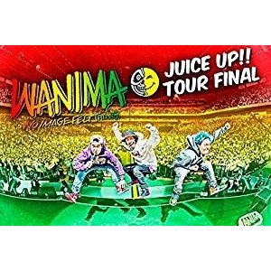 WANIMA(ワニマ)/JUICE UP!! ...の関連商品5