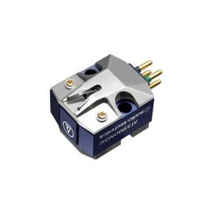 audio-technica オーディオテクニカ AT33MONO ステレオ再生システムに対応したモノラルカートリッジ|soundheights-analog