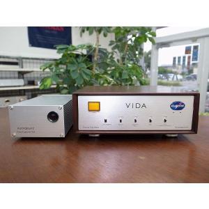 Aurorasound VIDA soundheights-analog