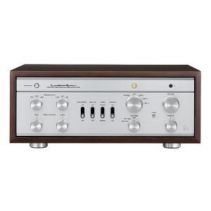 LUXMAN ラックスマン 真空管コントロールアンプCL-38u|soundheights-analog