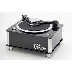 DRAABE ドラーベ LPクリーニング・マシン NESSIE VINYLMASTER|soundheights-analog