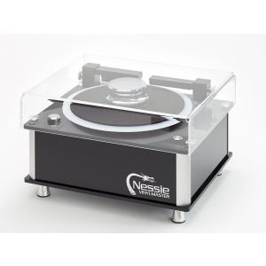DRAABE ドラーベ LPクリーニング・マシン NESSIE VINYLMASTER専用ダストカバー|soundheights-analog
