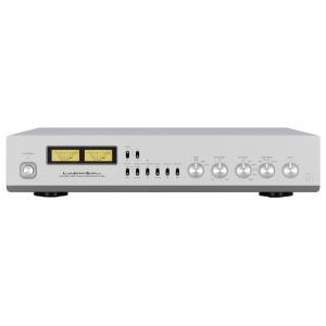 LUXMAN ラックスマン 真空管フォノイコライザーアンプEQ-500 soundheights-analog