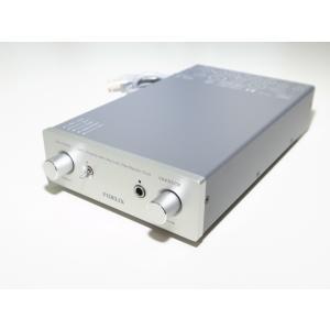 FIDELIX フィデリックス CAPRICE カプリース (DAC/プリアンプ)|soundheights-analog