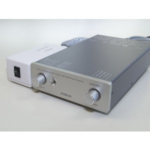 FIDELIX フィデリックス LEGGIERO レジェーロ フォノイコライザー|soundheights-analog
