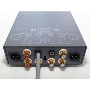 FIDELIX フィデリックス LEGGIERO レジェーロ フォノイコライザー|soundheights-analog|04