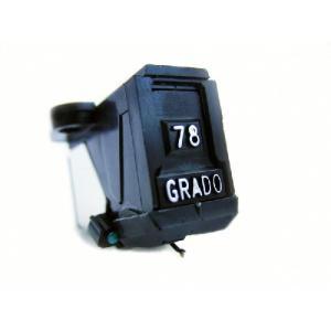 GRADO グラド 78C MONO soundheights-analog
