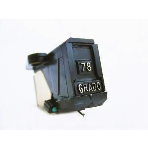 GRADO グラド 78E MONO soundheights-analog