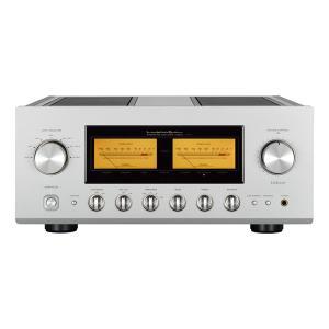 LUXMAN ラックスマン プリメインアンプL-590AXII|soundheights-analog