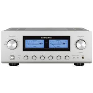 LUXMAN ラックスマン L-505uXII プリメインアンプ|soundheights-analog
