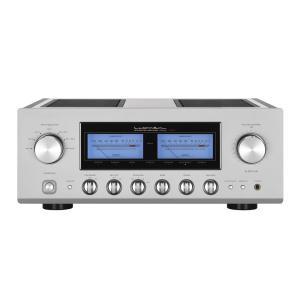 LUXMAN ラックスマン L-507uXII プリメインアンプ|soundheights-analog
