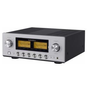 LUXMAN ラックスマン 純A級プリメインアンプ L-550AXII|soundheights-analog