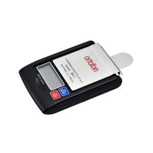 ortofon オルトフォン DS-1 高精度デジタル針圧計|soundheights-analog