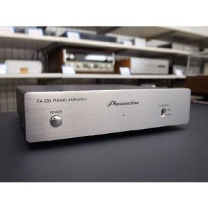 Phasemation フェーズメーション EA-200 フォノアンプ soundheights-analog