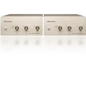 Phasemation フェーズメーション EA-500 ファノアンプ soundheights-analog
