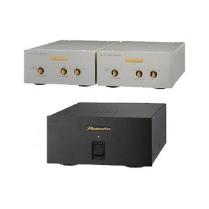 Phasemation フェーズメーション 管球式フォノアンプ EA-1000 soundheights-analog
