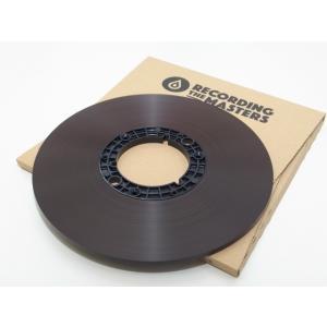 RECORDING THE MASTERS オープンリールテープ Professional Audio LPR35 1/4''x3608' 10'' NAB Pancake 34530|soundheights-analog