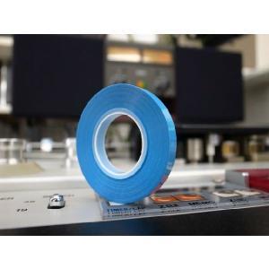 RECORDING THE MASTERS スプライシングテープ Splicing Tape PE36 1/4
