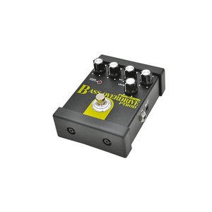 PLAYTECH / BASS OVERDRIVE|soundmama-e