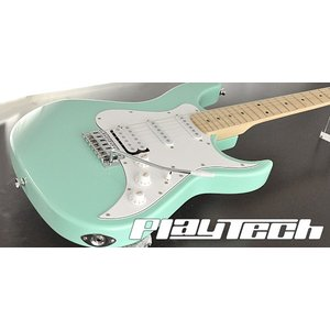 PLAYTECH / ST250II S-S-H Surf Green Maple|soundmama-e