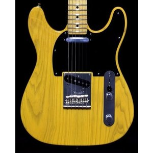 FENDER / 2015 Fender USA Limited Edition Double Cutaway Telecaster Guitar w/ OHSC 直輸入|soundmama-e
