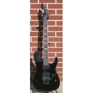LTD / LTD M-330R Black 6-String Electric Guitar 直輸入|soundmama-e