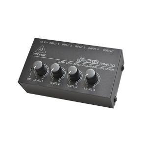 BEHRINGER / MX400 MICROMIX