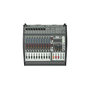 BEHRINGER / PMP4000 EUROPOWER|soundmama-e
