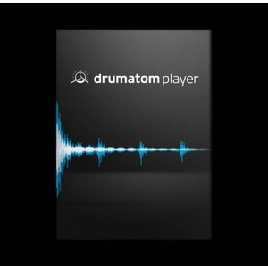 Accusonus Drumatom Player|soundmama-e