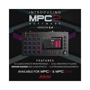 Akai Professional MPC 2 Premier|soundmama-e