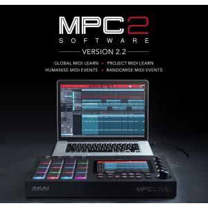 Akai Professional MPC 22 Standard|soundmama-e