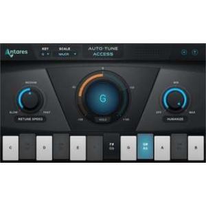 Antares Auto-Tune Access|soundmama-e