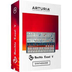 Arturia Buchla Easel V|soundmama-e