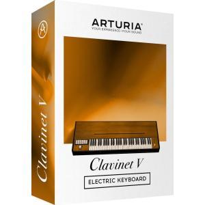 Arturia Clavinet V|soundmama-e