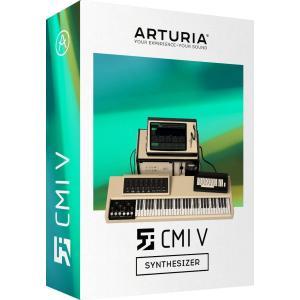 Arturia CMI V|soundmama-e