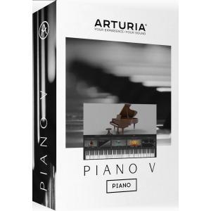 Arturia Piano V2|soundmama-e