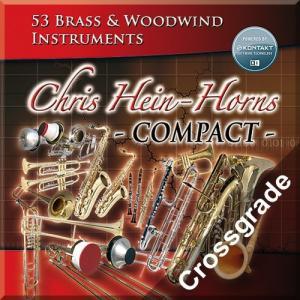 Best Service Chris Hein Horns Compact Crossgrade|soundmama-e