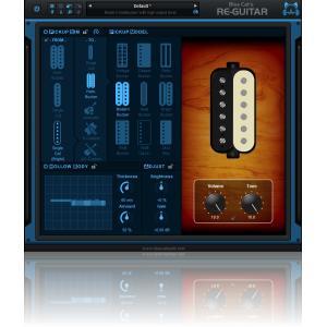 Blue Cat Audio Re-Guitar|soundmama-e