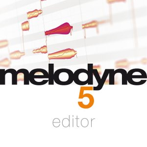 Celemony Melodyne 5 Editor Upgrade from Editor|soundmama-e