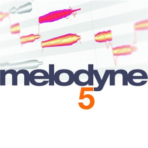 Celemony Melodyne 5 Studio Upgrade from Melodyne 4 Studio|soundmama-e