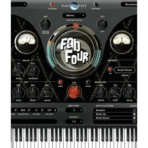 EastWest Fab Four|soundmama-e
