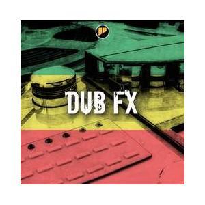 FXpansion Geist Expander: Dub FX|soundmama-e