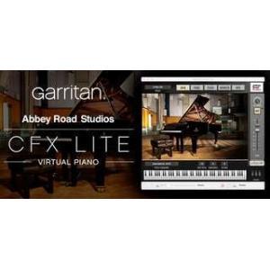Garritan Abbey Road Studios CFX Lite|soundmama-e